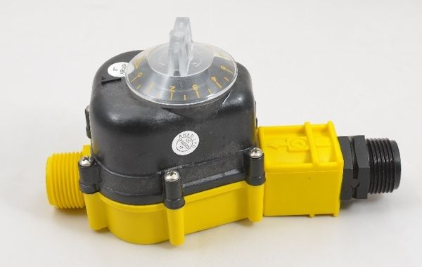 1 Quot Dos O Mat Automatic Metering Valve
