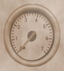 Pressure units conversion