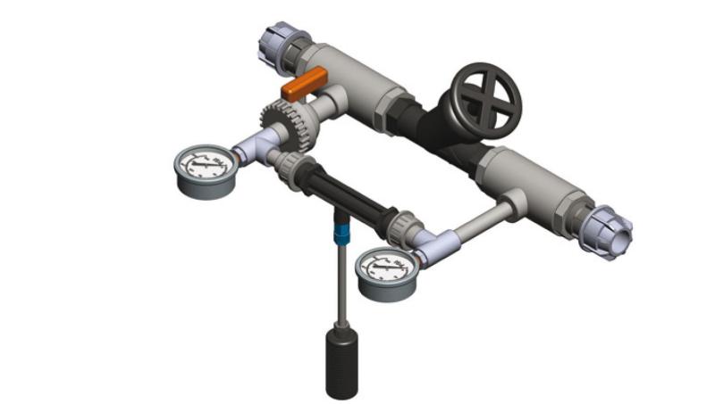 NetaKit Netafim DIY Irrigation Kits