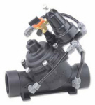 ir-120-xz pressure reducing valve, sprinler irrigation system