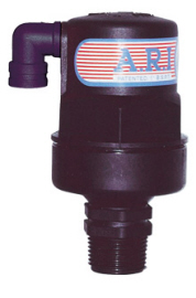 ARI Air release and Vacuum Valves